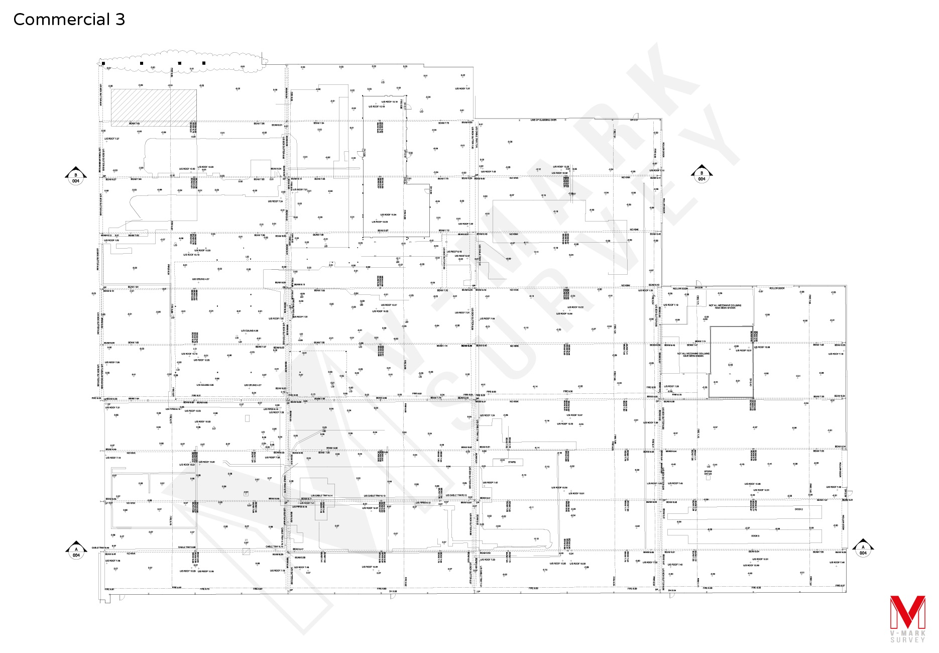 Commercial Floor Plans